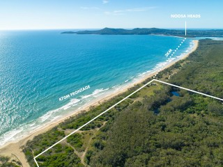 View profile: PEERLESS NOOSA BEACHFRONT ACREAGE