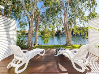 View profile: Rare Waterfront Opportunity - Ideal Renovator
