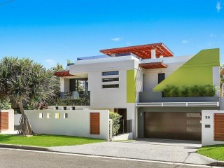 View profile: Modern Coastal Home - Walk to Beach & Village