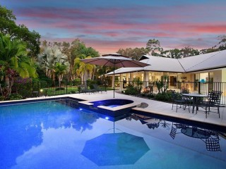 View profile: Town Acreage Only Minutes From Noosa!